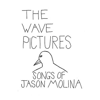 news on The Wave Pictures